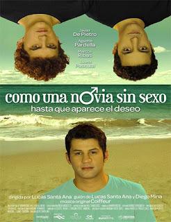 Ver Como Una Novia Sin Sexo (Bromance)  (2016) película Latino HD