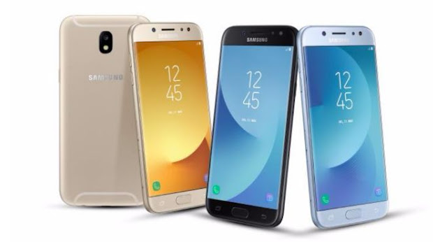 Cara Reset HP Samsung Galaxy J5, Mudah dan Cepat