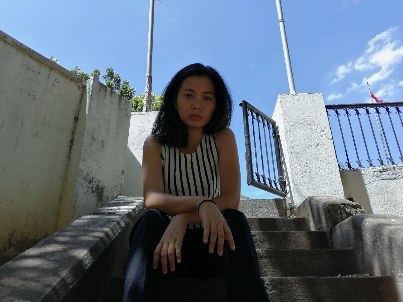 Tarlac blogger
