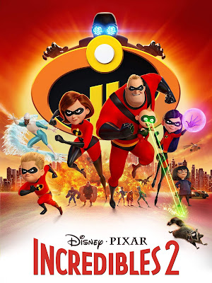 Incredibles 2 - The Most Successful Highest Grossing Movies of All Time