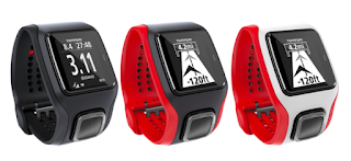 Relógio com GPS TomTom - Dicas de Acessórios para Corrida - Blog Vida Saudável