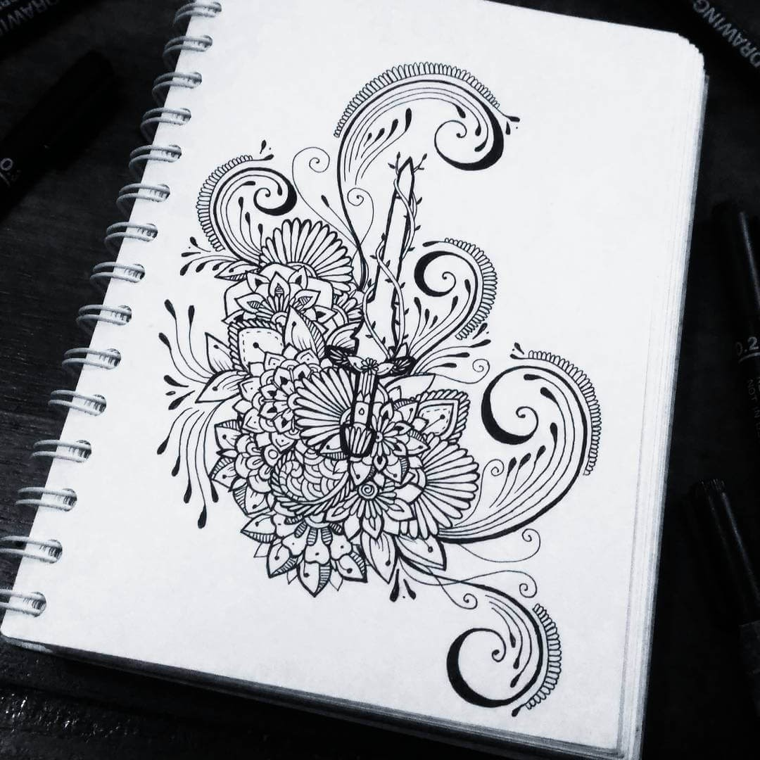 05-Widya-Rahayu-Intricate-Doodles-and-Zentangle-Drawings-www-designstack-co