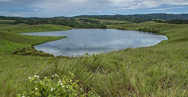 Destinasi Wisata Menarik di Sentani Papua