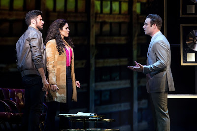 BWW Review: ON YOUR FEET! Is a Happy Musical Treat at the Hollywood Pantages