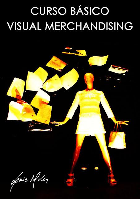 Curso Básico De Visual Merchandising LUIS ALVES
