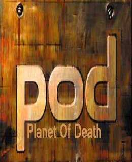 POD (Planet of Death) Gold  wallpapers, screenshots, images, photos, cover, poster