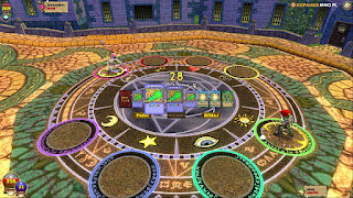 Wizard 101 Online - Walka PVE
