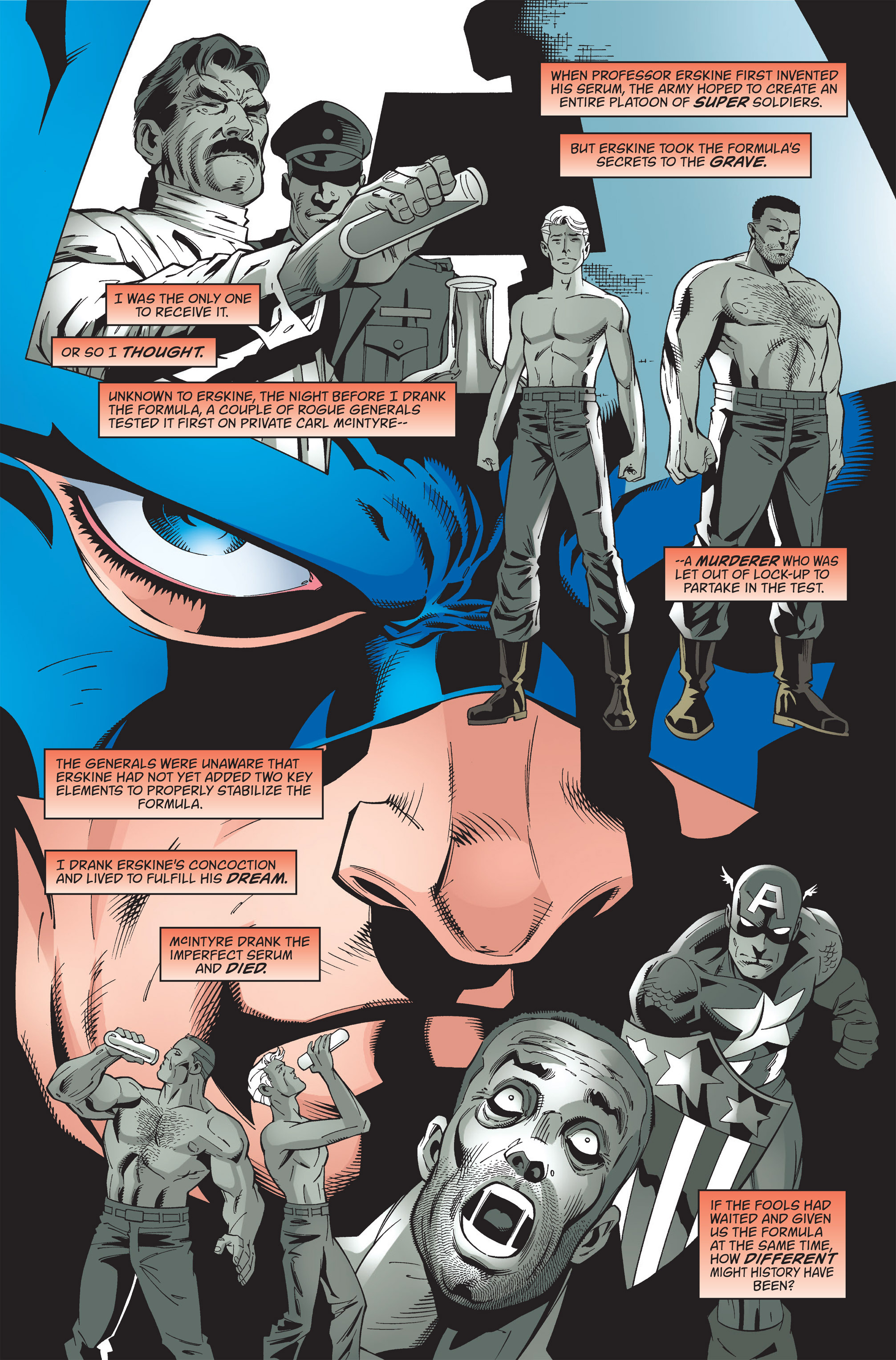 Captain America (1998) Issue #37 #44 - English 5