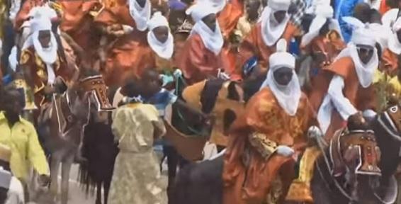 Perayaan Unik Hari Raya Idul Fitri Di Berbagai Negara
