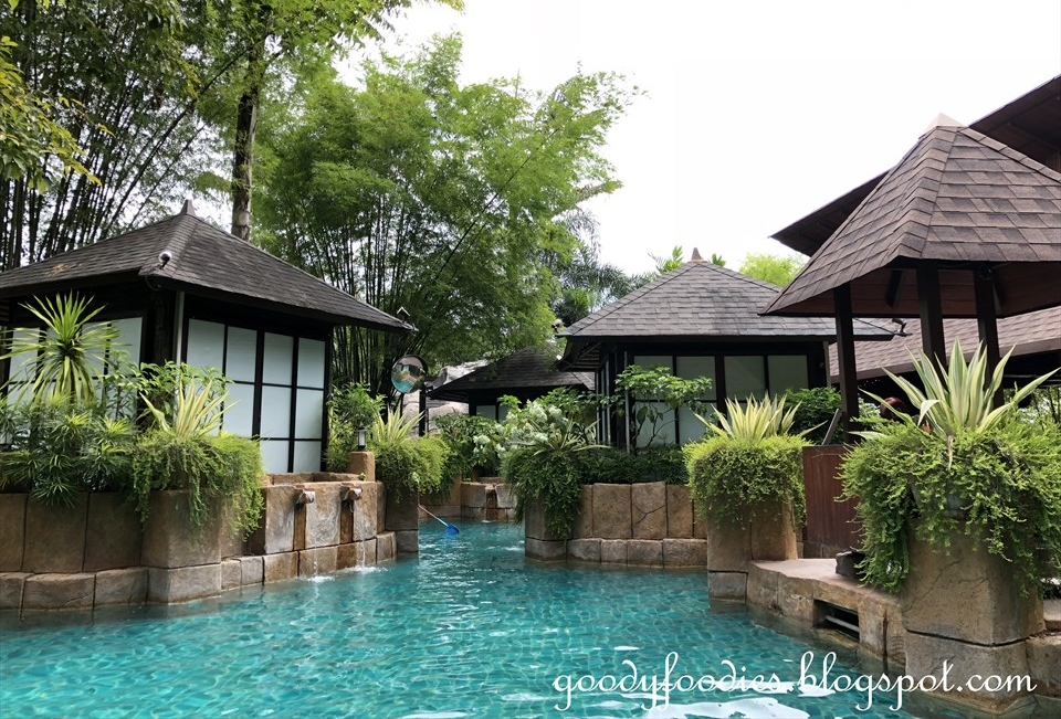 Goodyfoodies Crystal Spa Lost World Of Tambun Ipoh Malaysia