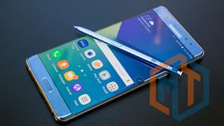 Daftar Smartphone Samsung yang Cicipi Android 7.0 Nougat