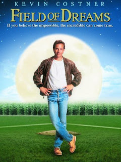 Field of Dreams with Kevin Costner. Build It and they will come! Check out https://1stgradefireworks.net