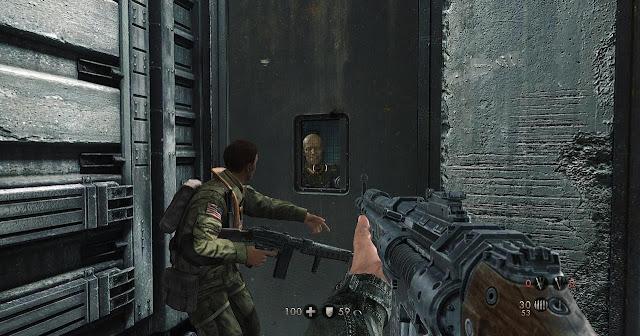 تحميل لعبة wolfenstein للكمبيوتر