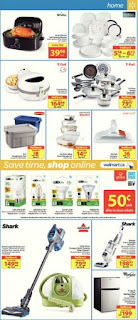 Walmart ontario flyer October 05 - 11, 2017
