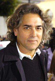 Mitch Glazer. Director of Scrooged