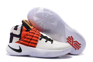 Nike Kyrie Irving 2 cross over  Sepatu Basket Premium, harga nike kyrie irving 2, nike kyrie irving 2 basket, nike kyrie irving 2 premium, replika ,import