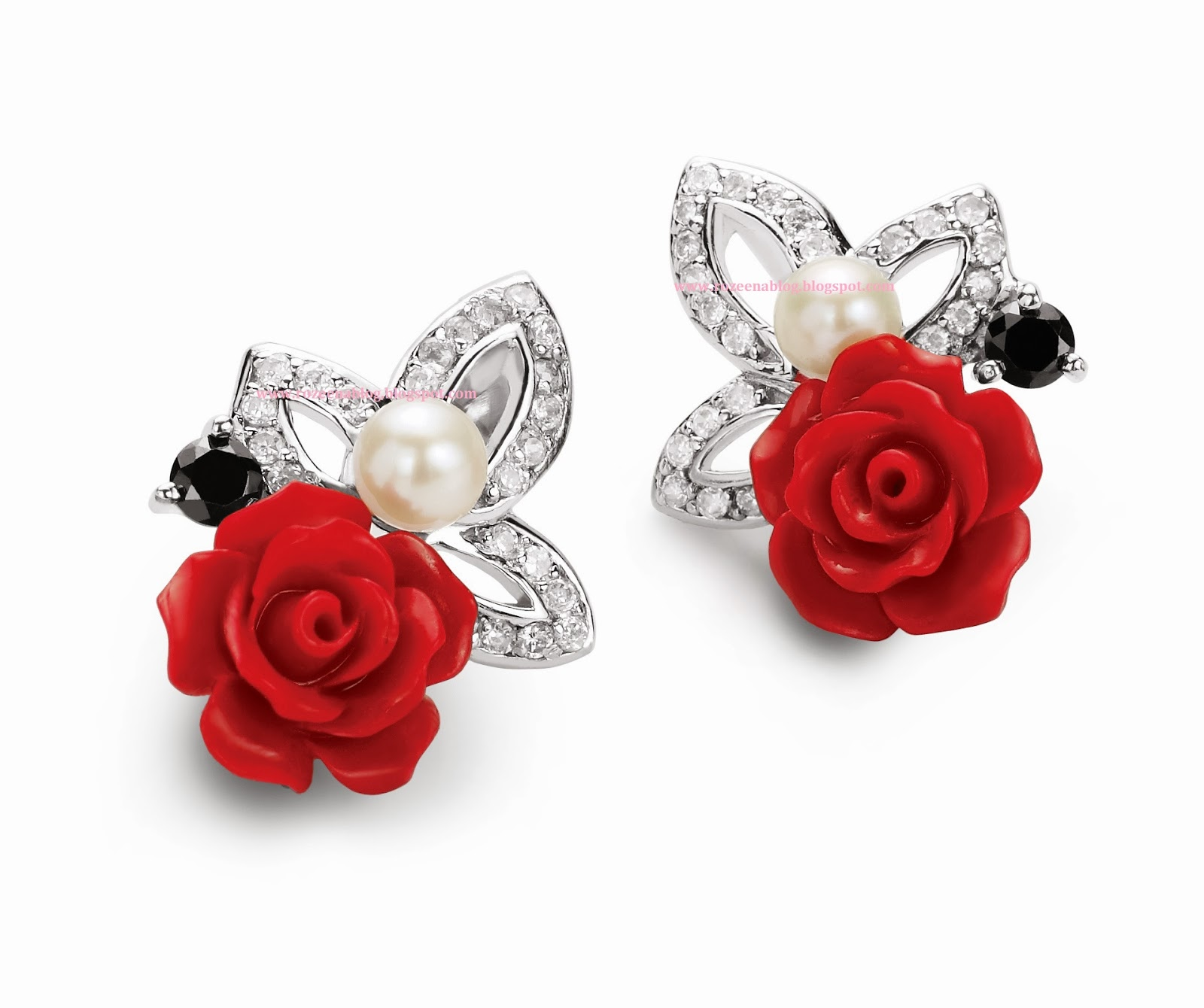 Best and Attractive Earrings for Beautiful Girls