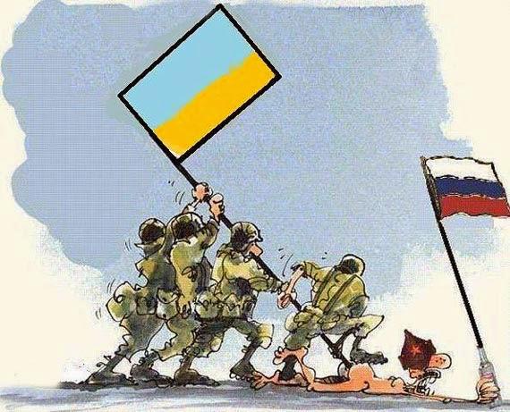 Ukraine Antonio Russia Cwalkin Ru 29