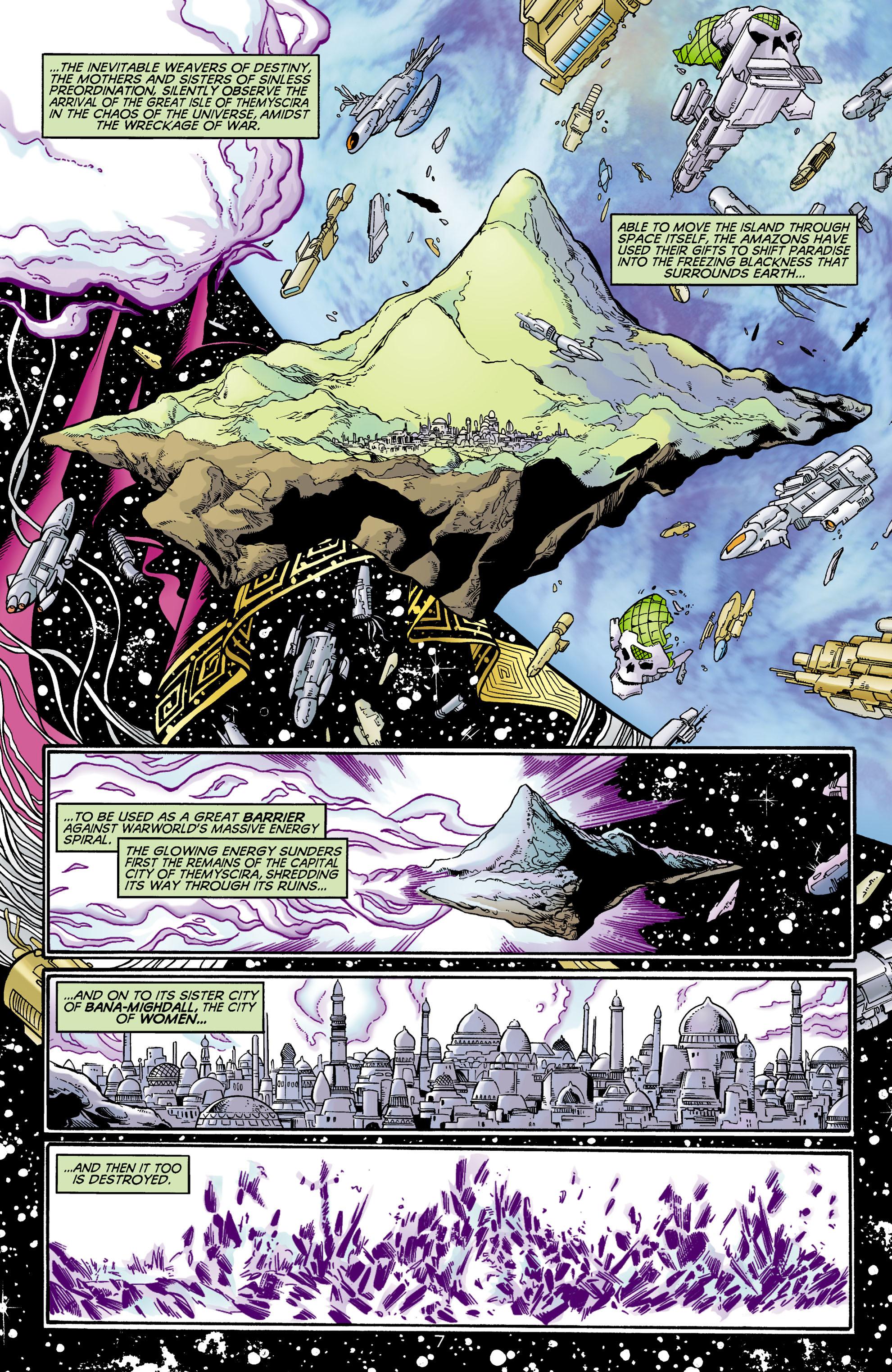Read online Wonder Woman (1987) comic -  Issue #173 - 8