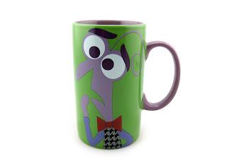 disney store fear mug