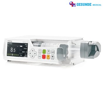 Syringe Pump Benefusion Mindray Sp5 Ex
