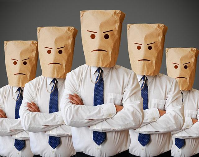 5 Tipe orang yang akan kalian temukan di Dunia Kerja