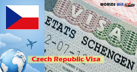 Czech Republic Visa Application Requirements Worldswin Jobs Apply And Travel Destinations