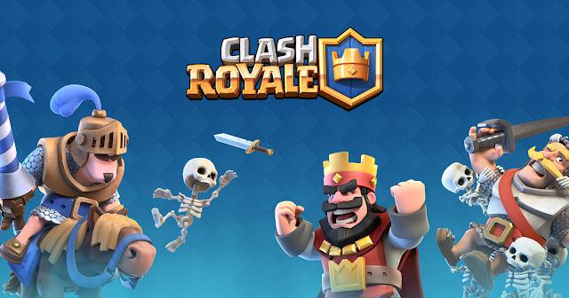 Clash Royale v2.7.4 MOD APK