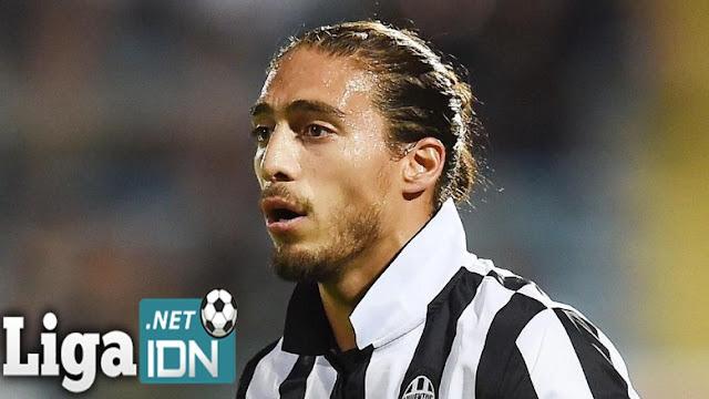 Akhir nya Pemain yg telah lama pergi kembali Caceres Pulang ke Juventus