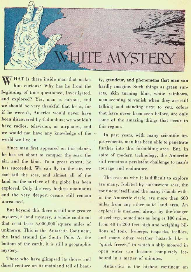 Read online Detective Comics (1937) comic -  Issue #174 - 35