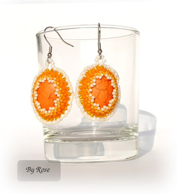 Pomarańcz i turkus 💛💙💛💙