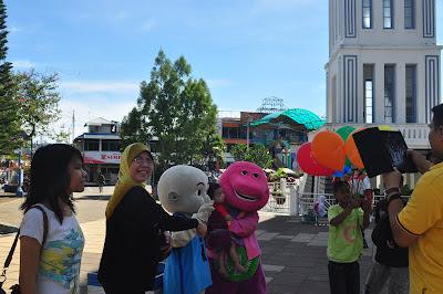 waknalblogspotcom  Bukit Tinggi Sumatera Barat  Image