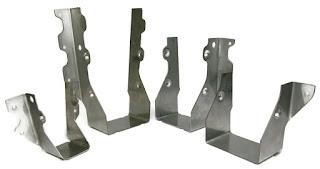 Stainless Steel Joist Hangers
