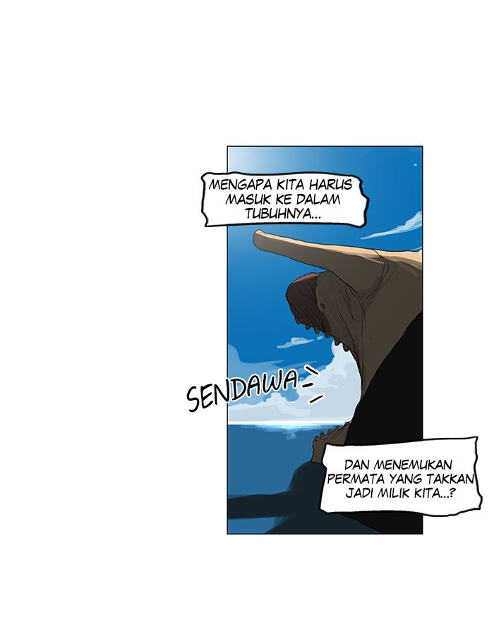 Tower of God Bahasa indonesia Chapter 108