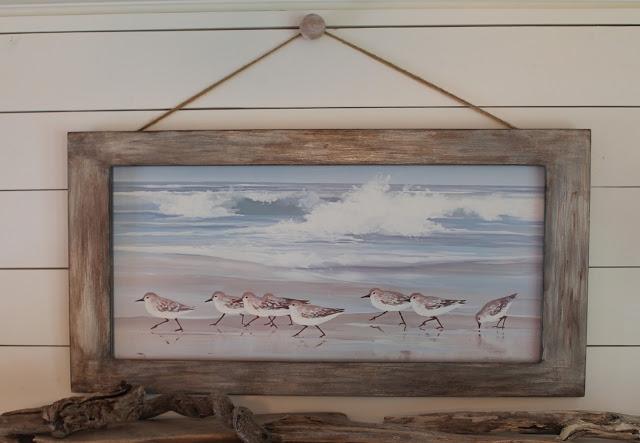 driftwood-frame