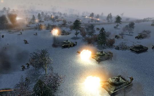 Download  Men of War: Assault Squad
