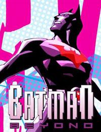 Batman Beyond (2012)