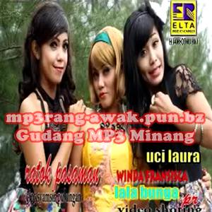 Download MP3 Minang Trio Elta - Batamu Mantan (Full Album)