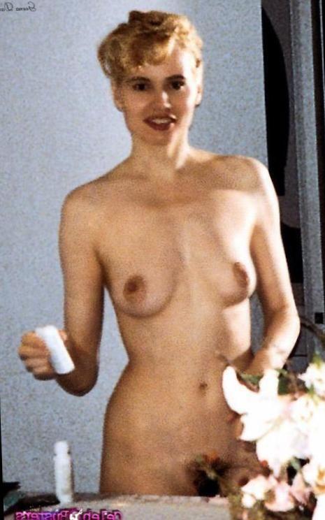 Nude Pictures Of Geena Davis