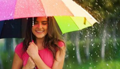 Menjaga Kesehatan Pada Saat Musim Hujan