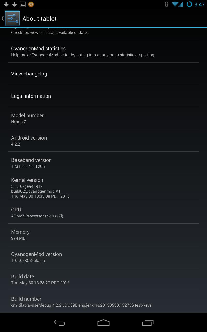 monitor mode is working, nexus 7: bcmon apk --·>°Monitor Mode