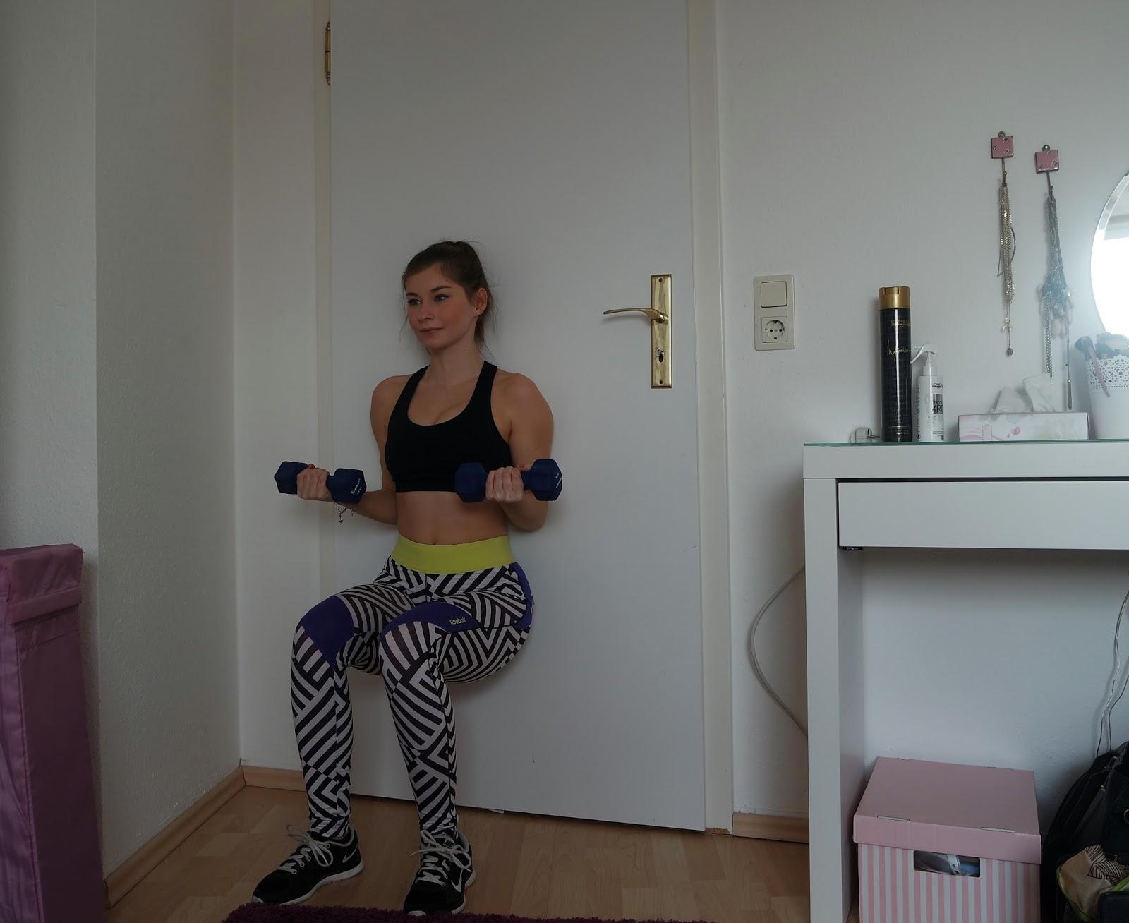 HOMEWORKOUT - die besten Übungen für zu Hause   Style Run