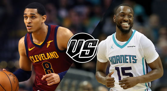 Live Streaming List: Cleveland Cavaliers vs Charlotte Hornets 2018-2019 NBA Season