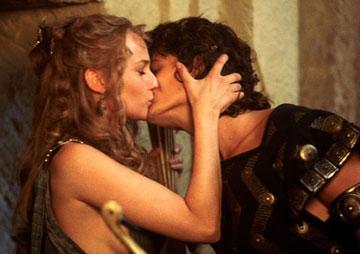 Life vs. Film: Troy