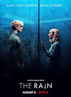 Tercera temporada de The Rain