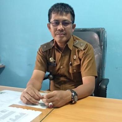 Herriyanto, Pak Lurah 7 Ulu Palembang ini Akan Meningkatkan Disiplin Pegawai dan Masyarakat