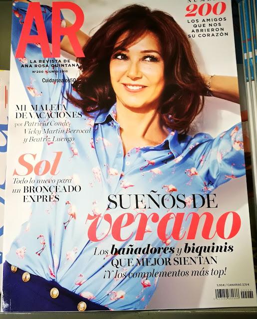 Revista AR Cuidarsealos50