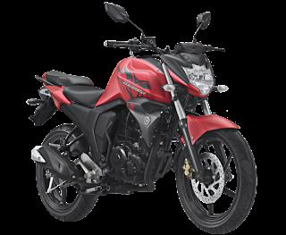 Price List Kredit Motor Yamaha Byson FI Terbaru 2018 Harga Murah