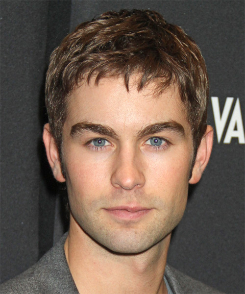Chace Crawford Hairstyles 2017 Hairstyle Ideas