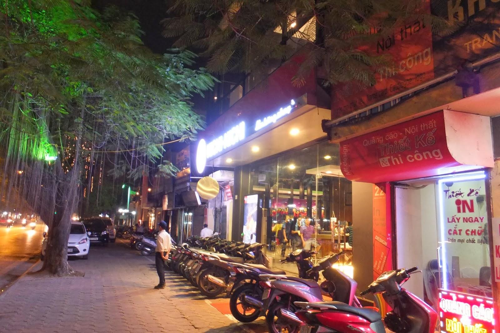 KICHI-KICHI-Vietnam